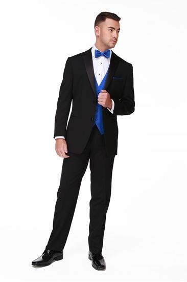 Tuxedo, Prom, Wedding, Black Tie, Quinceaneras